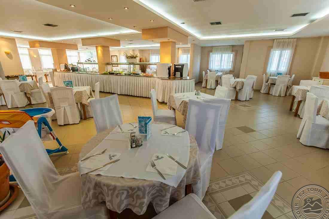 TRESOR SOUSOURAS HOTEL - Халкидики - Кассандра, Греция
