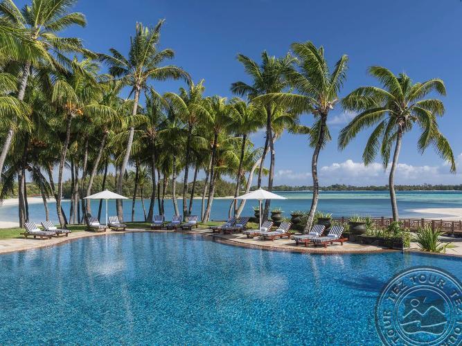 Shangri-la's Le Touessrok Resort And Spa 5 * - Маврикий, Маврикий