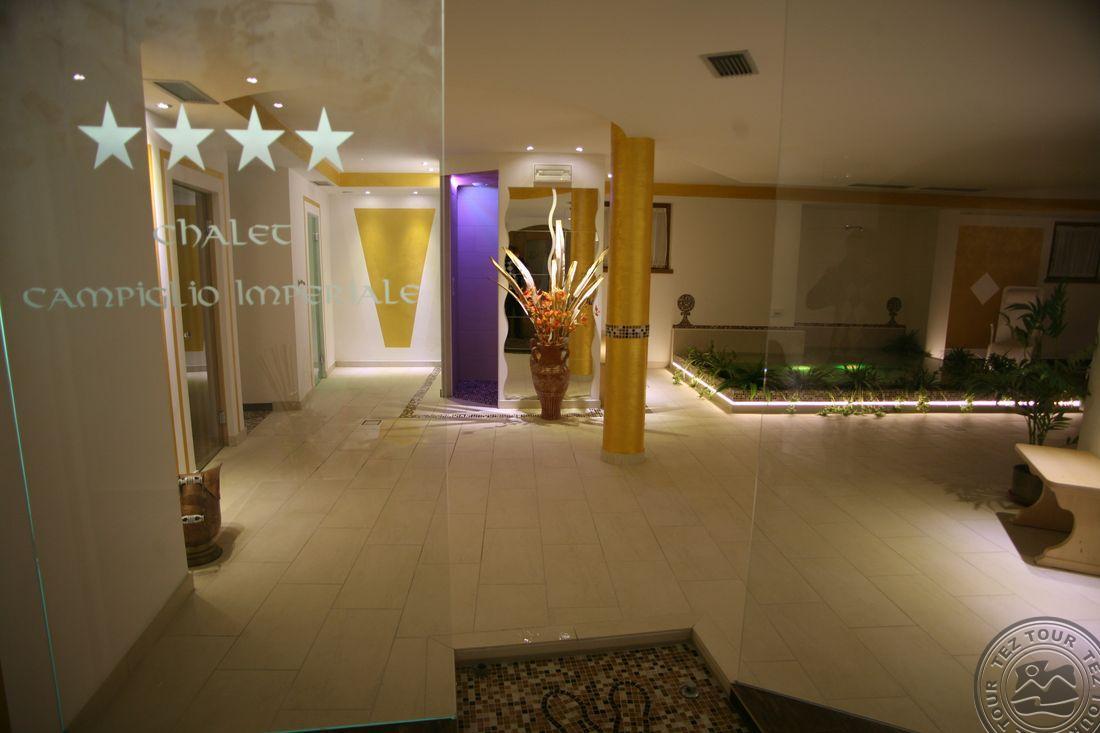 CHALET CAMPIGLIO IMPERIALE GARNI HOTEL (SANT ANTONIO DI MAVIGNOLA) 4 * №11