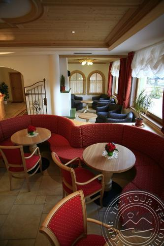 CHALET CAMPIGLIO IMPERIALE GARNI HOTEL (SANT ANTONIO DI MAVIGNOLA) 4 * №3