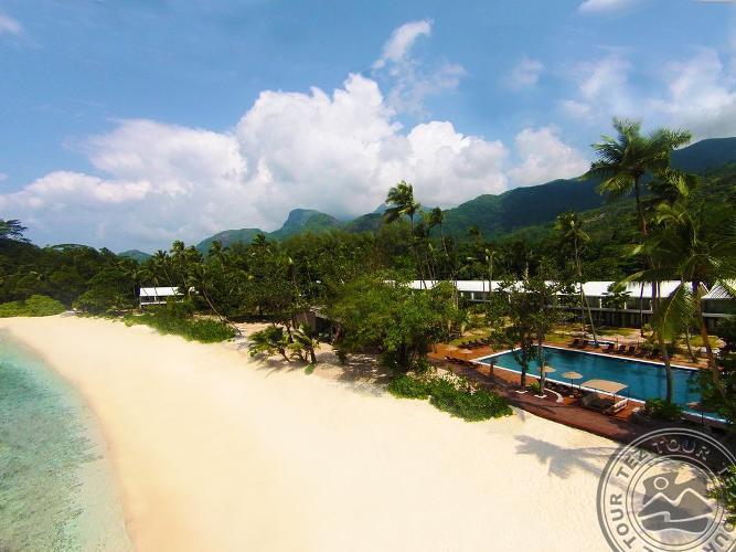 Avani Seychelles Barbarons Resort & Spa 4 * - Маэ, Сейшелы
