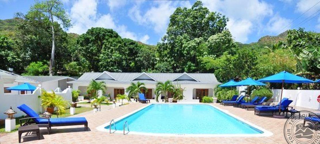 Britannia Hotel Praslin 3 * - Праслин, Сейшелы