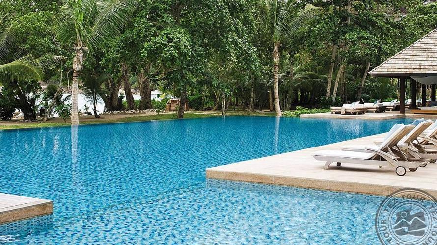 Four Seasons Resort Seychelles 5 * - Маэ, Сейшелы