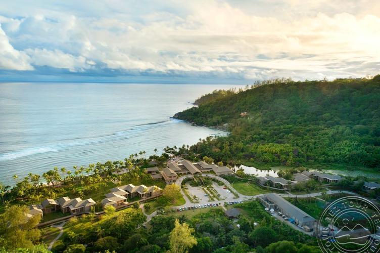 Kempinski Seychelles Resort 5 * - Маэ, Сейшелы