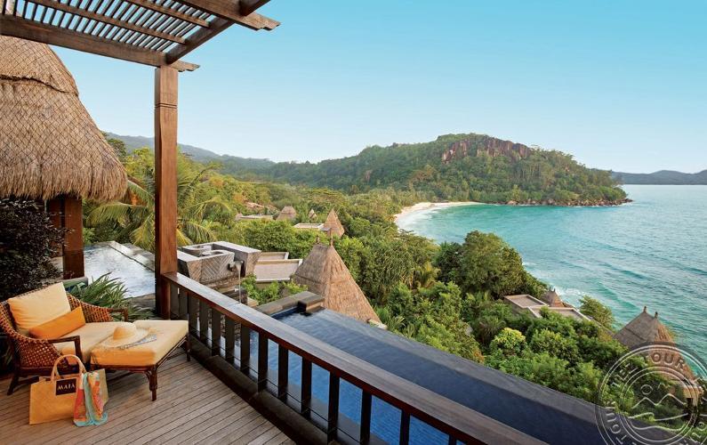 Maia Luxury Resort & Spa 5 * - Маэ, Сейшелы