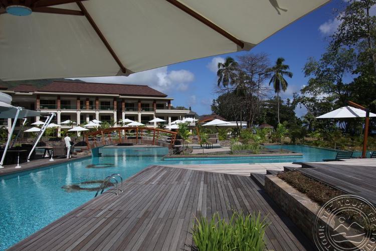 Savoy Resort & Spa 5 * - Маэ, Сейшелы
