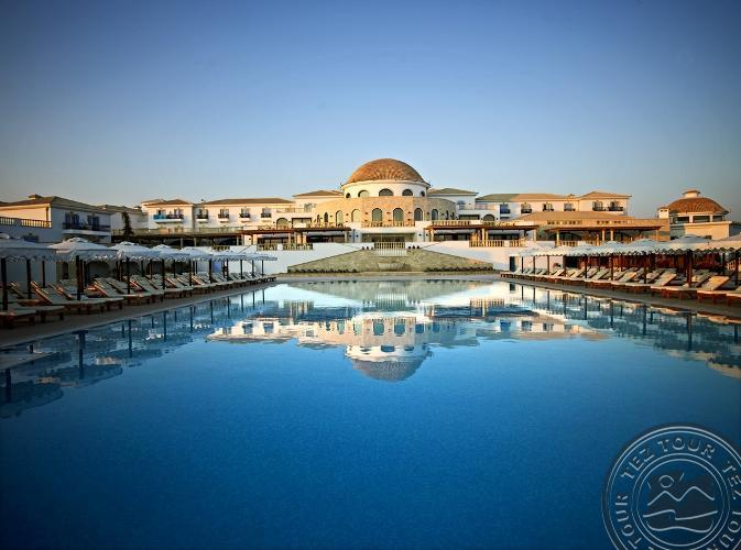 MITSIS LAGUNA RESORT & SPA 5 * - Graikija