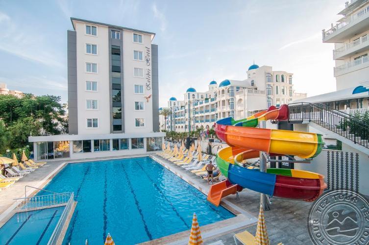 KOLIBRI HOTEL 4 * - Турция