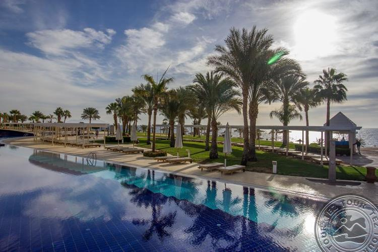 ROYAL MONTE CARLO SHARM 5 * - Egiptas