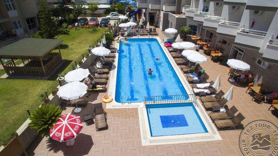 GRAND ATILLA HOTEL 4 * - Турция