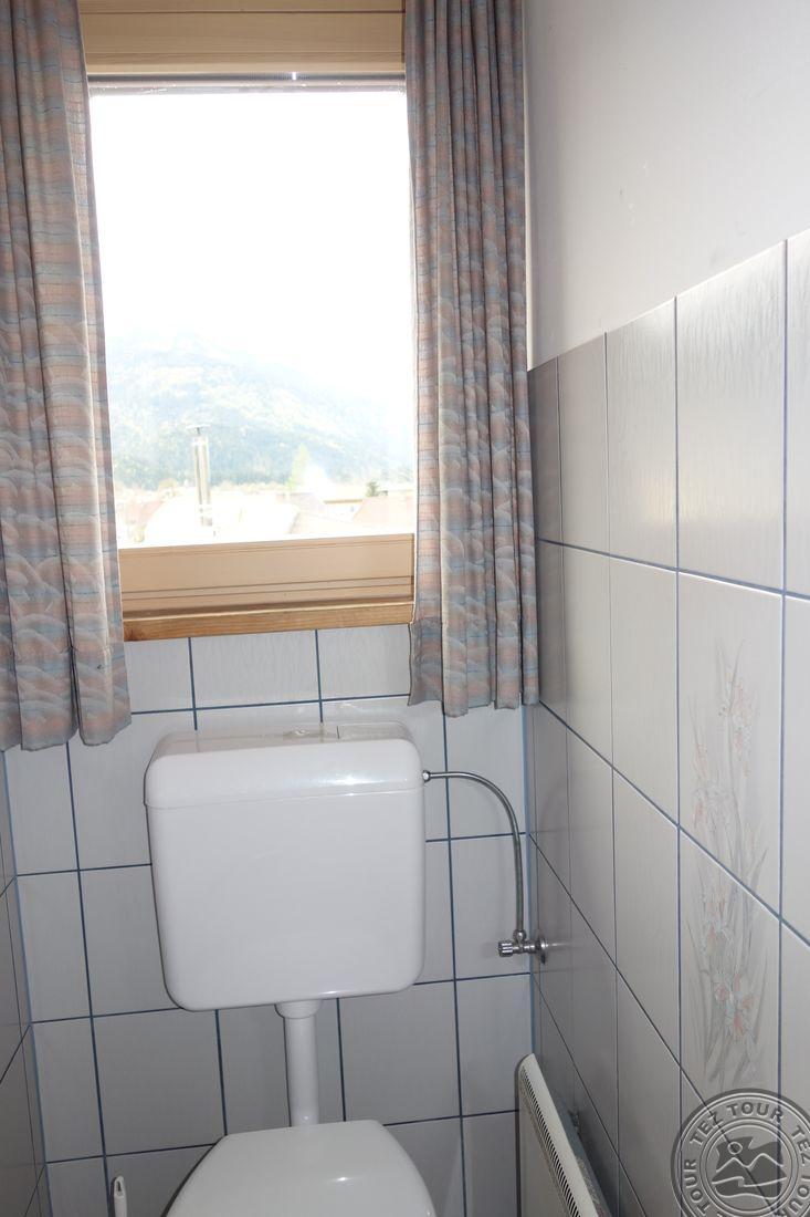 PERNULL GAESTEHAUS (TROEPOLACH) - Нассфелд, Австрия
