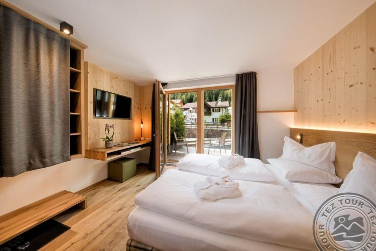 EDENSELVA MOUNTAIN DESIGN HOTEL (SELVA) 4 * №3