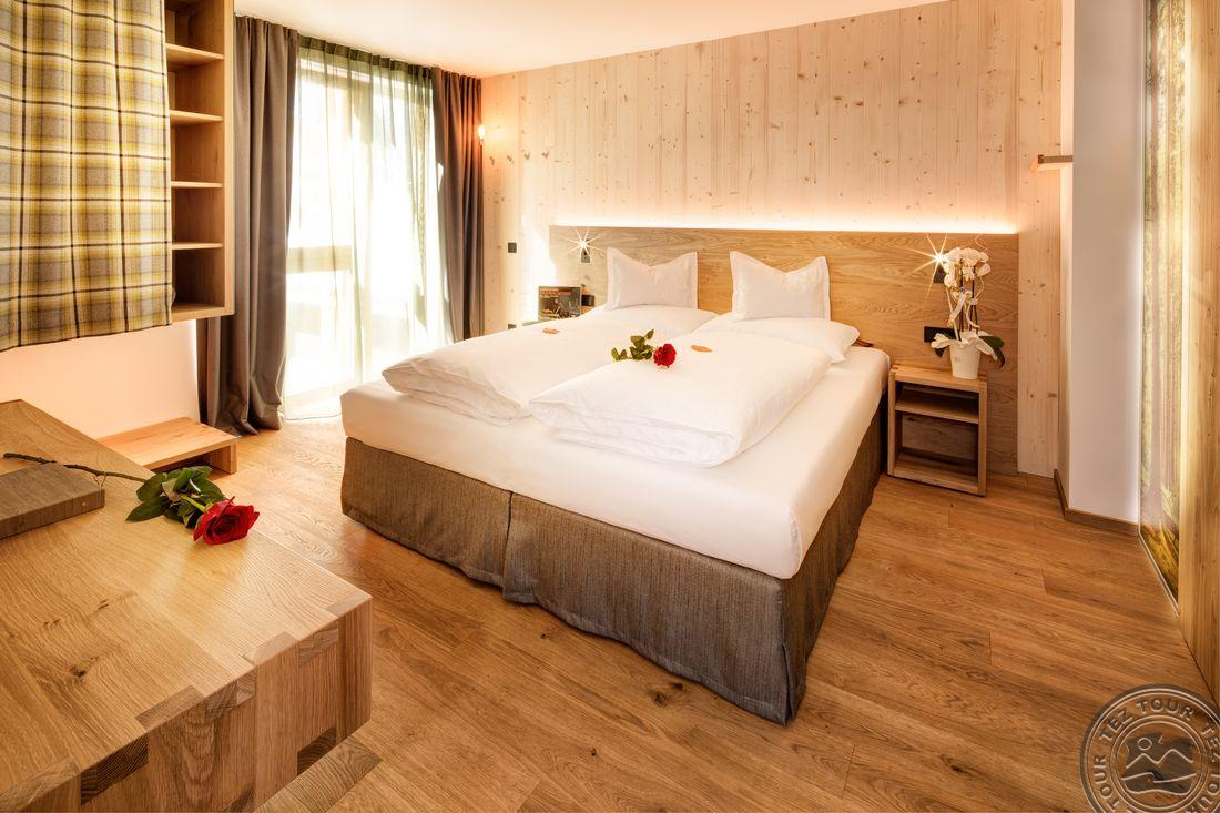 EDENSELVA MOUNTAIN DESIGN HOTEL (SELVA) 4 * №32