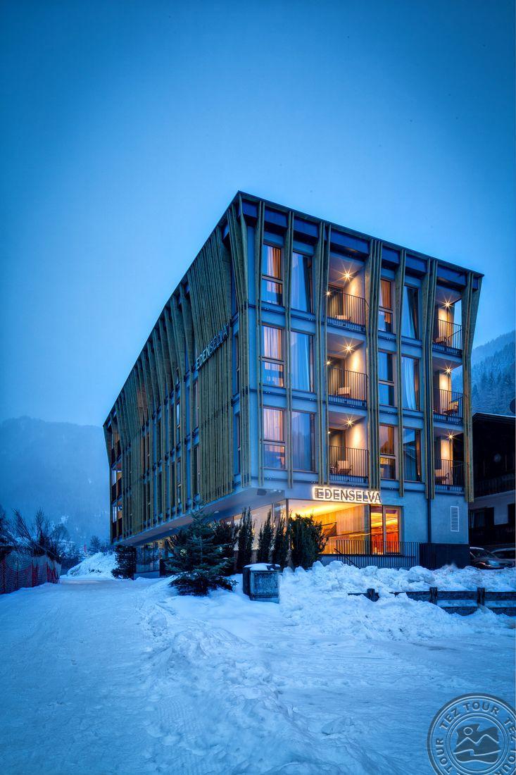 EDENSELVA MOUNTAIN DESIGN HOTEL (SELVA) 4 * №33