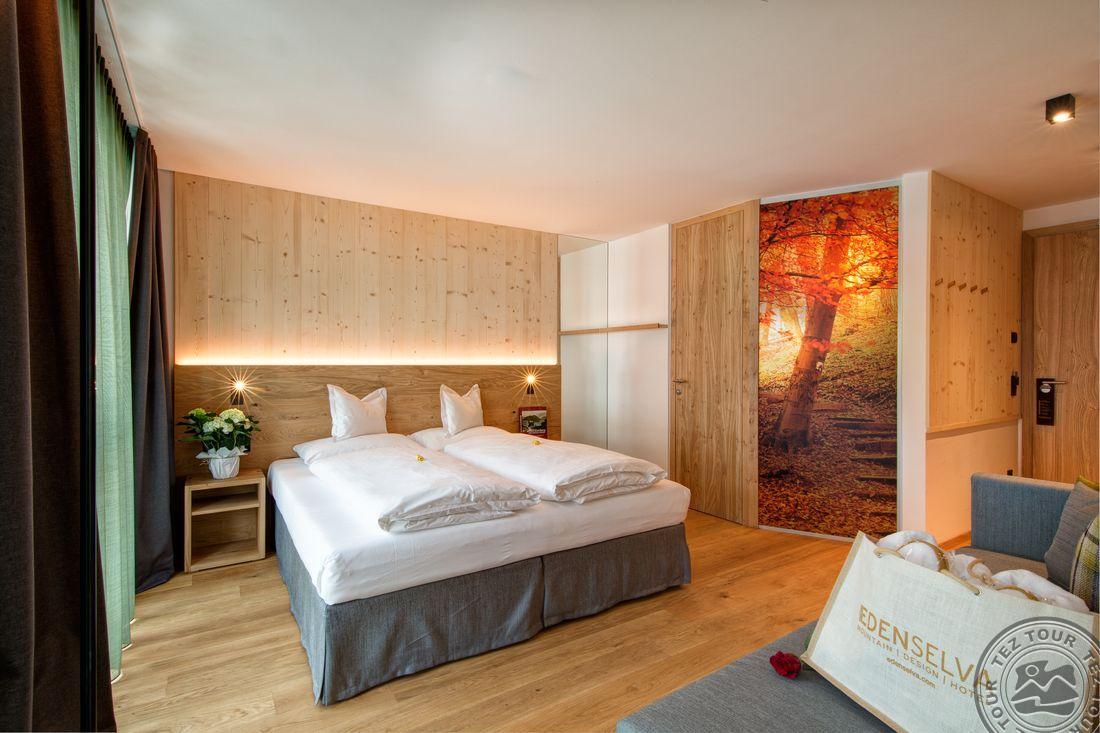 EDENSELVA MOUNTAIN DESIGN HOTEL (SELVA) 4 * №40