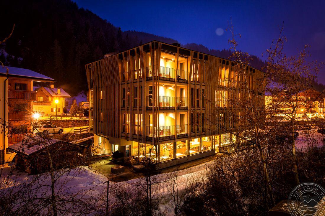 EDENSELVA MOUNTAIN DESIGN HOTEL (SELVA) 4 *