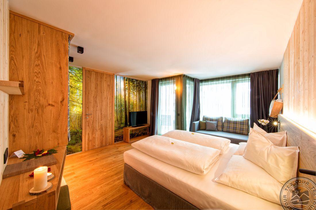 EDENSELVA MOUNTAIN DESIGN HOTEL (SELVA) 4 * №43
