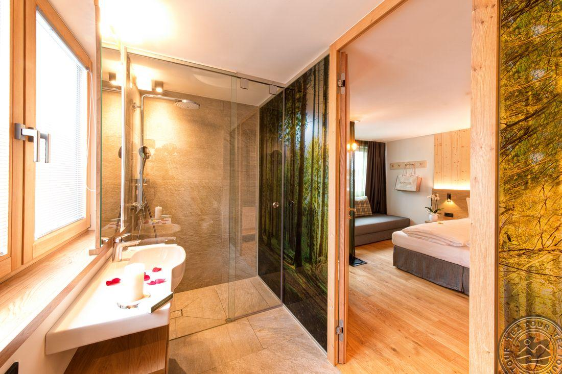 EDENSELVA MOUNTAIN DESIGN HOTEL (SELVA) 4 * №44