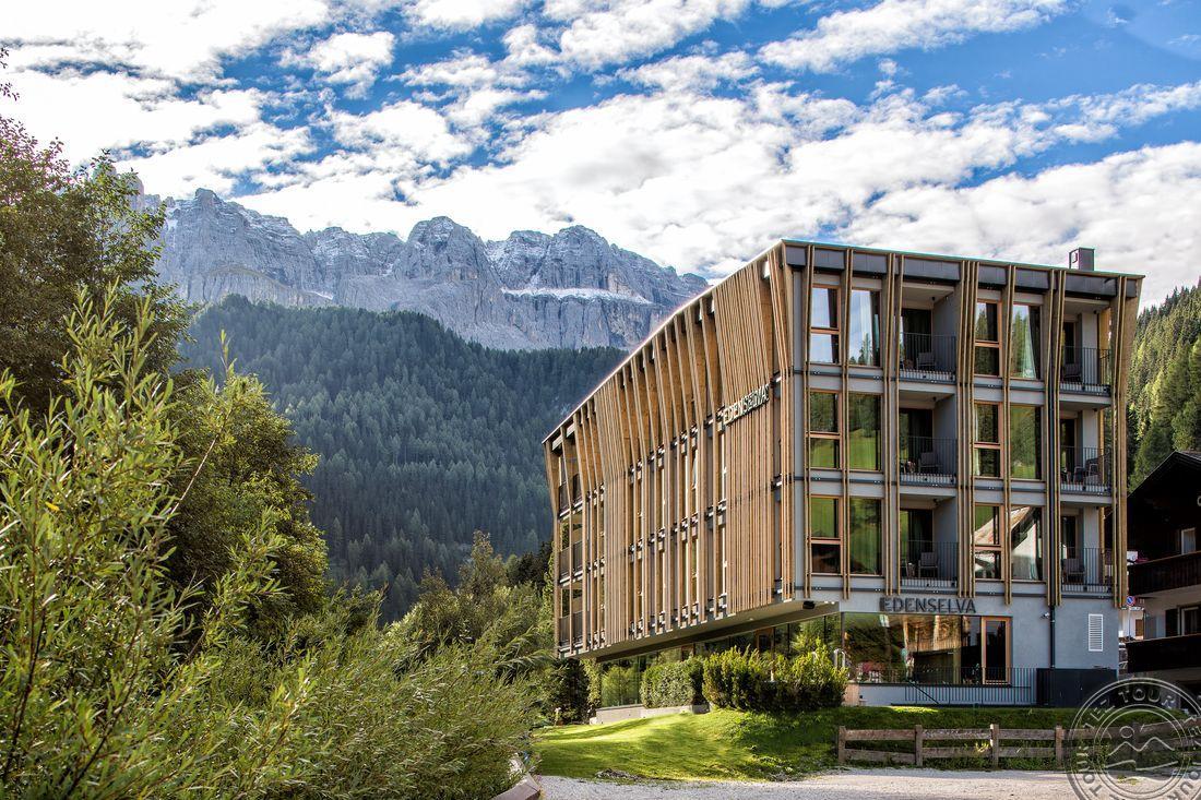 EDENSELVA MOUNTAIN DESIGN HOTEL (SELVA) 4 * №19