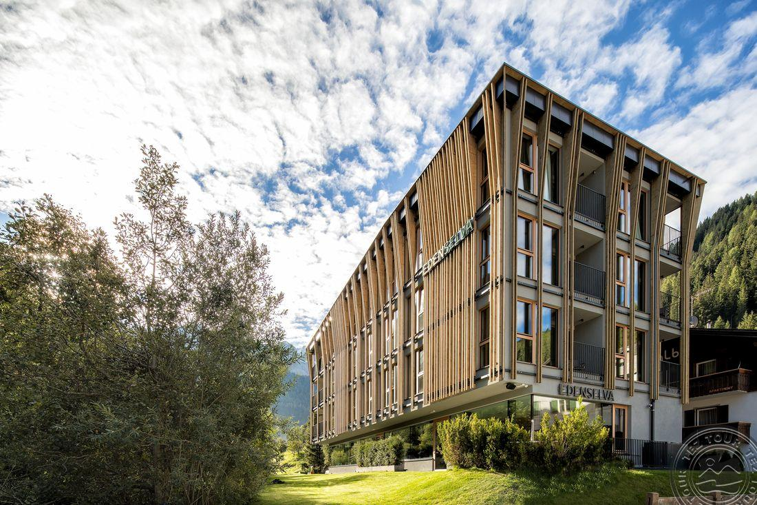 EDENSELVA MOUNTAIN DESIGN HOTEL (SELVA) 4 * №20