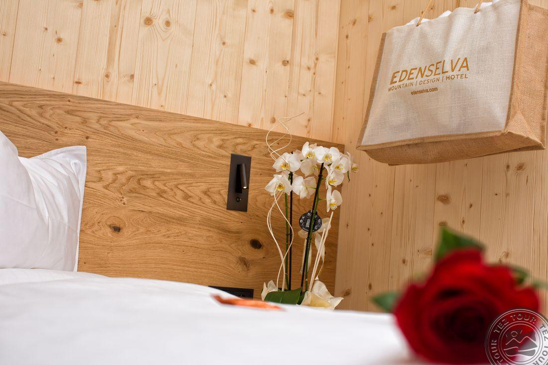 EDENSELVA MOUNTAIN DESIGN HOTEL (SELVA) 4 * №24