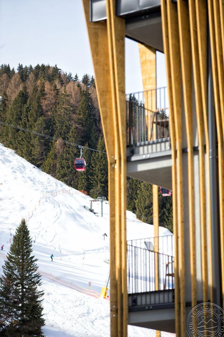 EDENSELVA MOUNTAIN DESIGN HOTEL (SELVA) 4 * №27