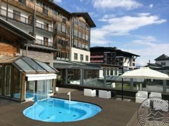 WULFENIA HOTEL & SPA (SONNENALPE) 4* Superior №5