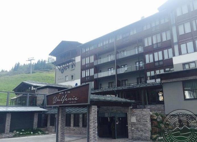 WULFENIA HOTEL & SPA (SONNENALPE) 4* Superior №6