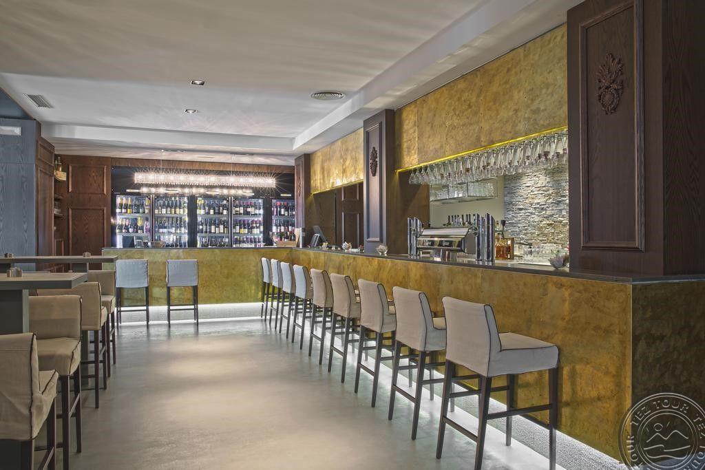 WULFENIA HOTEL & SPA (SONNENALPE) 4* Superior №10