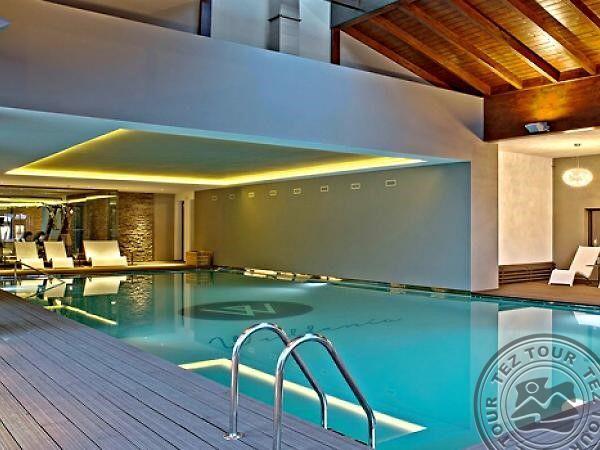 WULFENIA HOTEL & SPA (SONNENALPE) 4* Superior №13