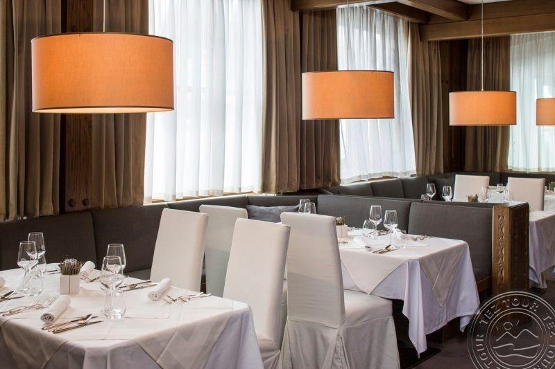 WULFENIA HOTEL & SPA (SONNENALPE) 4* Superior №18