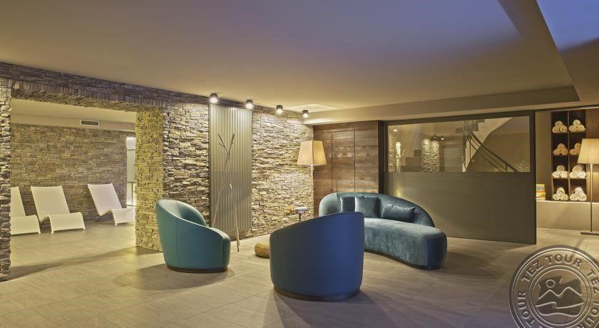 WULFENIA HOTEL & SPA (SONNENALPE) 4* Superior №19