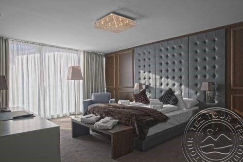WULFENIA HOTEL & SPA (SONNENALPE) 4* Superior №26