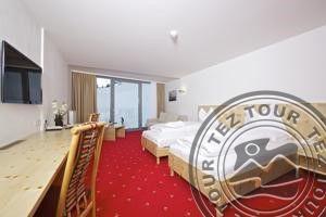 WULFENIA HOTEL & SPA (SONNENALPE) 4* Superior №28