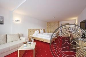 WULFENIA HOTEL & SPA (SONNENALPE) 4* Superior №30