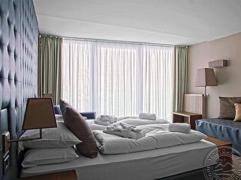 WULFENIA HOTEL & SPA (SONNENALPE) 4* Superior №32