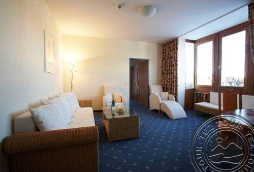 WULFENIA HOTEL & SPA (SONNENALPE) 4* Superior №33