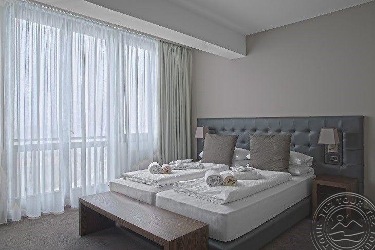 WULFENIA HOTEL & SPA (SONNENALPE) 4* Superior №35