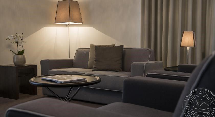 WULFENIA HOTEL & SPA (SONNENALPE) 4* Superior №36