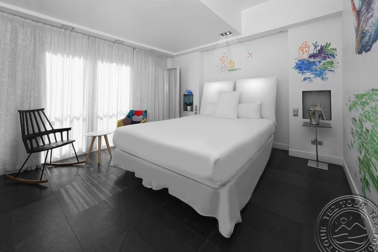 1 K HOTEL 4 * №13