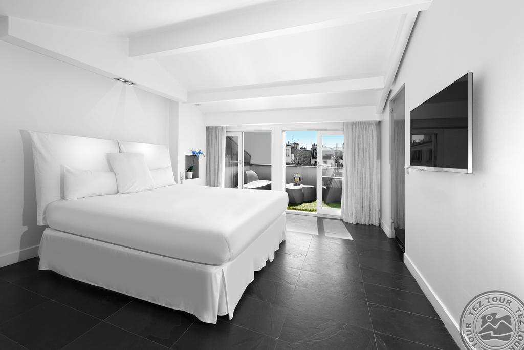 1 K HOTEL 4 *