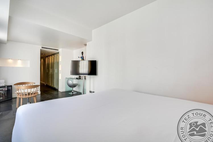 1 K HOTEL 4 * №15