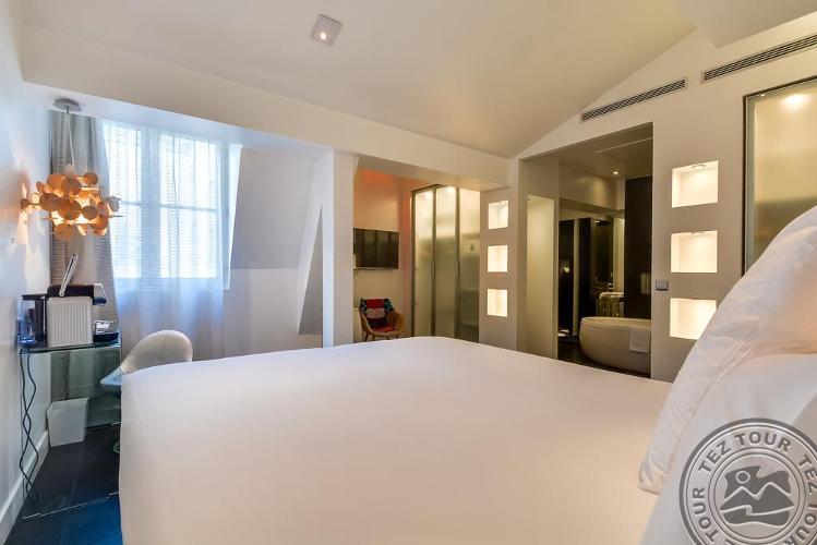 1 K HOTEL 4 * №16