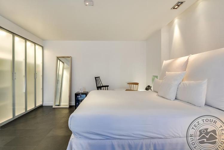 1 K HOTEL 4 * №17