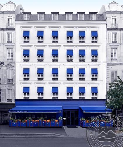 1 K HOTEL 4 * №3