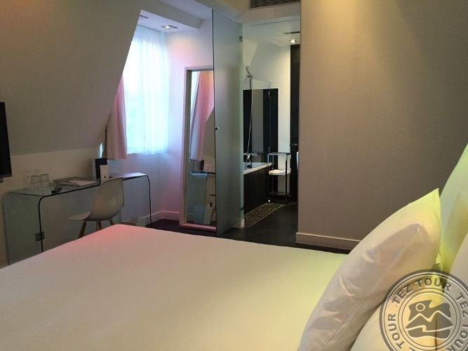 1 K HOTEL 4 * №21