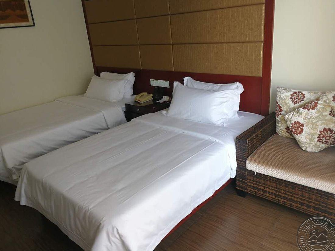 HARVEST SEA VIEW HOTEL 4 * №3