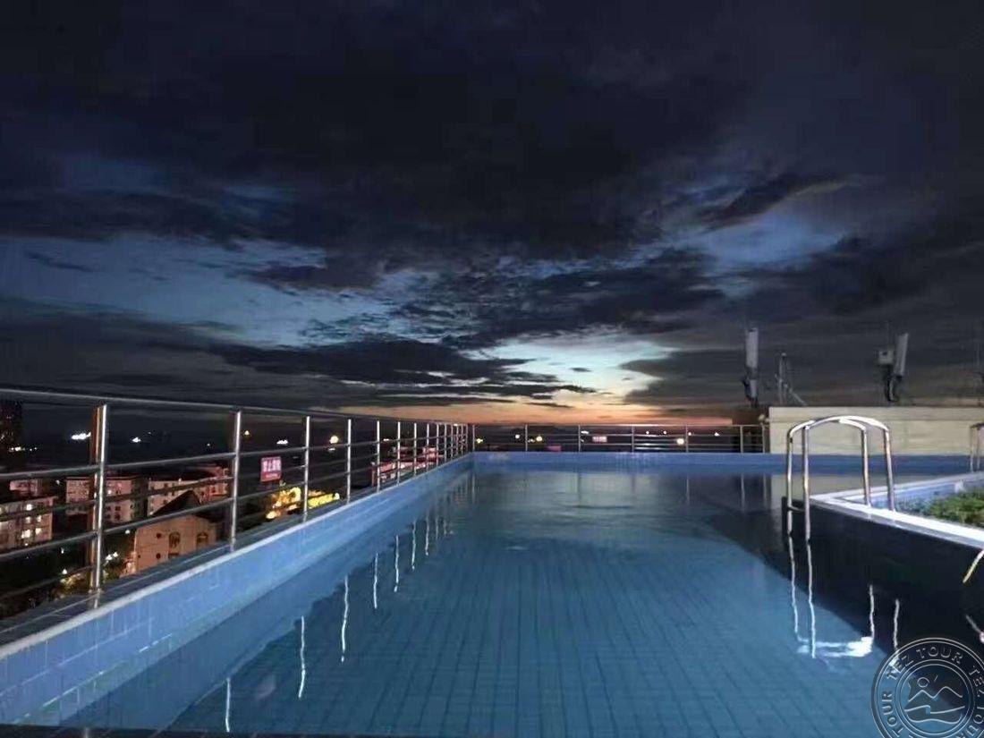 HARVEST SEA VIEW HOTEL 4 * №5