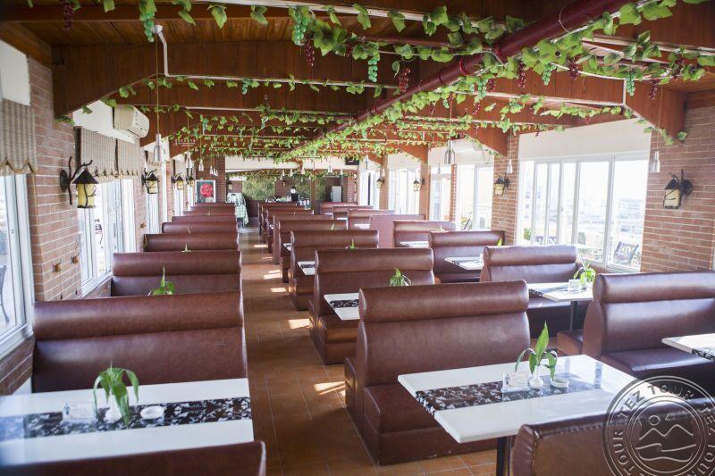 HARVEST SEA VIEW HOTEL 4 * №6