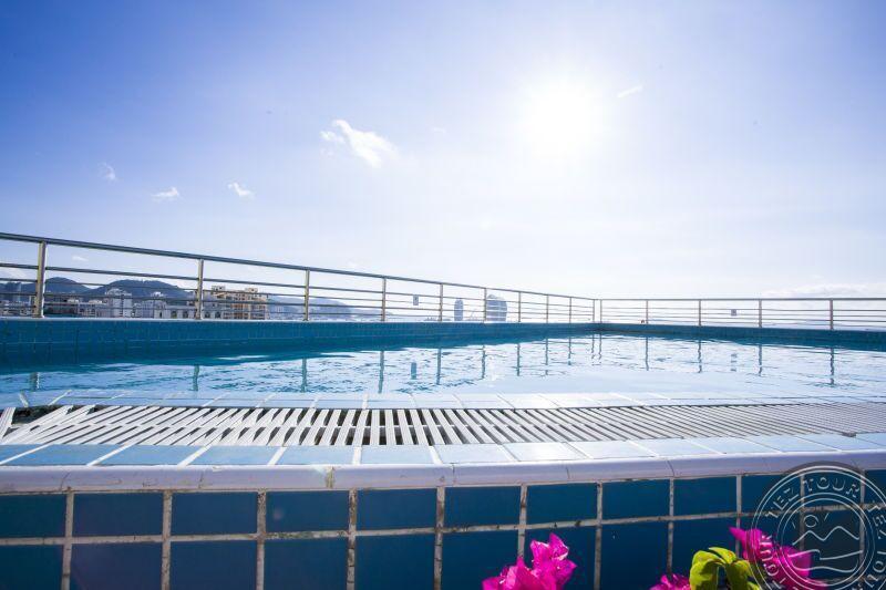 HARVEST SEA VIEW HOTEL 4 * №7